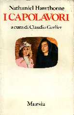 copertina di un volume della collana I Capolavori