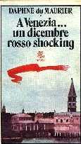 copertina di A Venezia… un dicembre rosso shocking