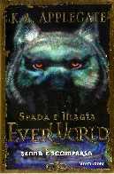 copertina di un volume della collana Spada e Magia. EverWorld