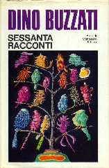 copertina di Sessanta racconti