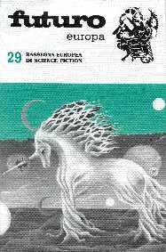 copertina di Futuro Europa 29