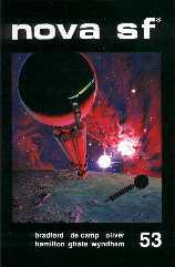 copertina di [I labirinti dello spazio]