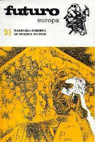 copertina di Futuro Europa 31