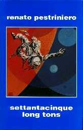copertina di Settantacinque long tons