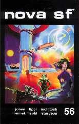 copertina di [Buon anniversario, `fantascienza`!]