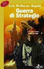 copertina di Guerra di strategie