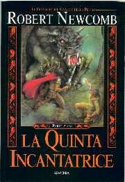 copertina di un volume della collana Le Cronache del Sangue e della Pietra