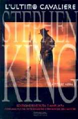 copertina di un volume della collana La Torre Nera