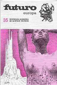 copertina di Futuro Europa 35