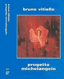 copertina di Progetto Michelangelo
