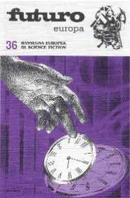 copertina di Futuro Europa 36