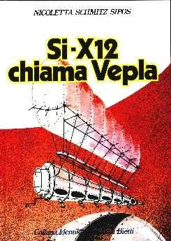 copertina di Si-X12 chiama Vepla