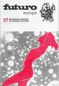 copertina di Futuro Europa 37