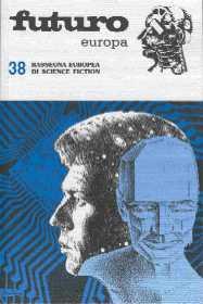 copertina di Futuro Europa 38