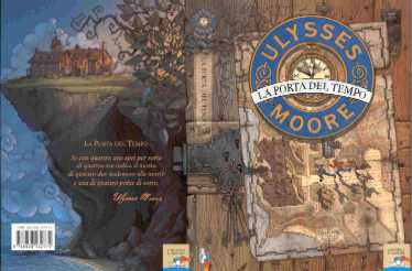 Ulysses moore la porta del tempo