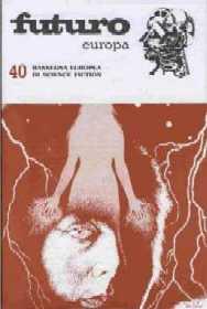 copertina di Futuro Europa 40