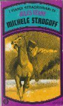 copertina di Michele Strogoff