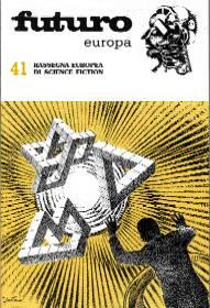 copertina di Futuro Europa 41