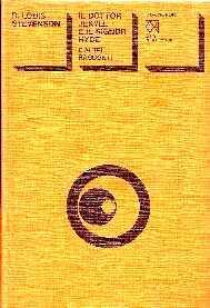 copertina di Il dottor Jekyll e il signor Hyde e altri racconti