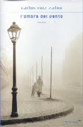 copertina di L'ombra del vento