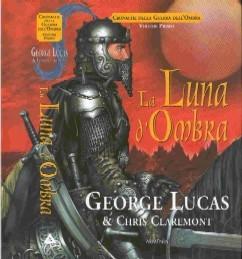 copertina di un volume della collana Cronache della Guerra dell'Ombra