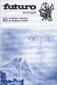 copertina di Futuro Europa 43