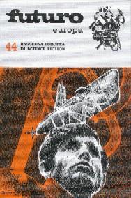 copertina di Futuro Europa 44