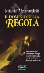 copertina di un volume della collana Odissea Fantasy