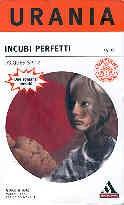 copertina di Incubi perfetti