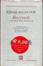 copertina di un volume della collana BUR Pantheon