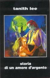 copertina di Storia di un amore d'argento