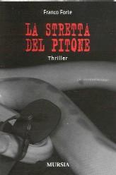 copertina di un volume della collana Romanzi