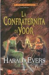 copertina di un volume della collana Il Mondo delle Caverne