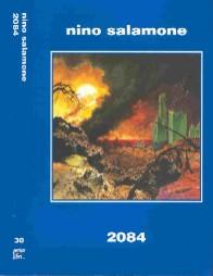 copertina di 2084