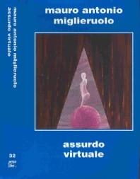 copertina di Assurdo virtuale