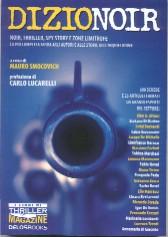 copertina di un volume della collana I Libri di Thriller Magazine