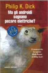 copertina di un volume della collana Collezione Philip K. Dick. Edizione speciale per il 25º Anniversario (1982-2007)