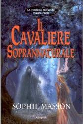copertina di un volume della collana La Foresta dei Sogni
