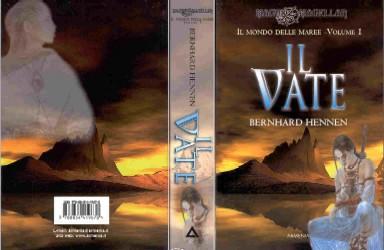 copertina di un volume della collana Il Mondo delle Maree