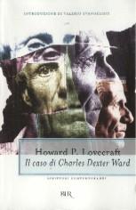 copertina di un volume della collana BUR Scrittori Contemporanei