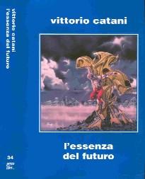 copertina di L'essenza del futuro