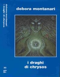 copertina di I draghi di Chrysos