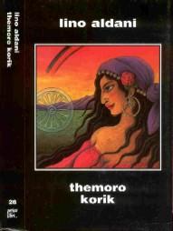 copertina di Themoro Korik
