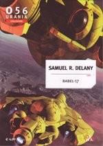 copertina di Babel-17