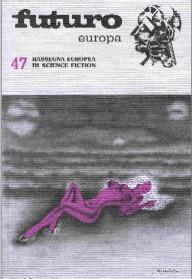copertina di Futuro Europa 47