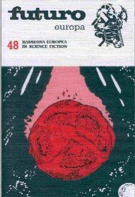 copertina di Futuro Europa 48