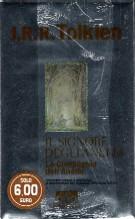 copertina di un volume della collana Libro Oro