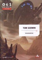 copertina di Ragnarok