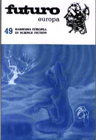 copertina di un volume della collana Futuro Europa