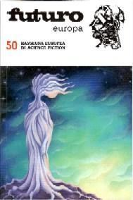 copertina di Futuro Europa 50